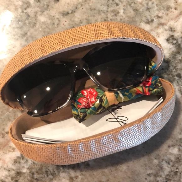 2af2489ae15d8 Women s Maui Jim 744 Starfish Polarized Sunglasses.  M 5bc6638baaa5b8668e920cd2